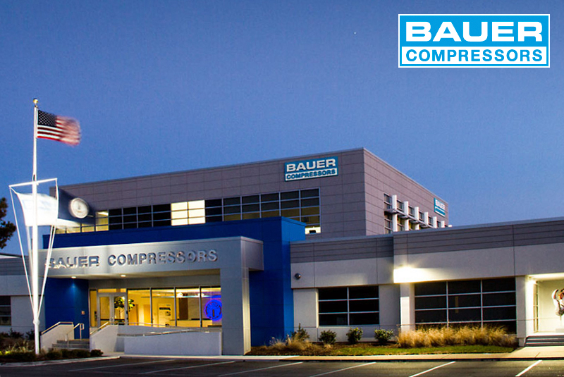 BAUER COMPRESSORS Inc.